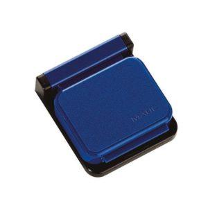 Зажимы магнитные, цвет синий, 10шт./уп Артикул произ. 6240035