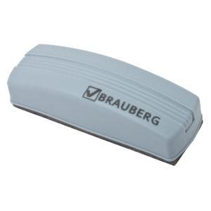 Стиратель для магнитно-маркерной доски BRAUBERG, 230756