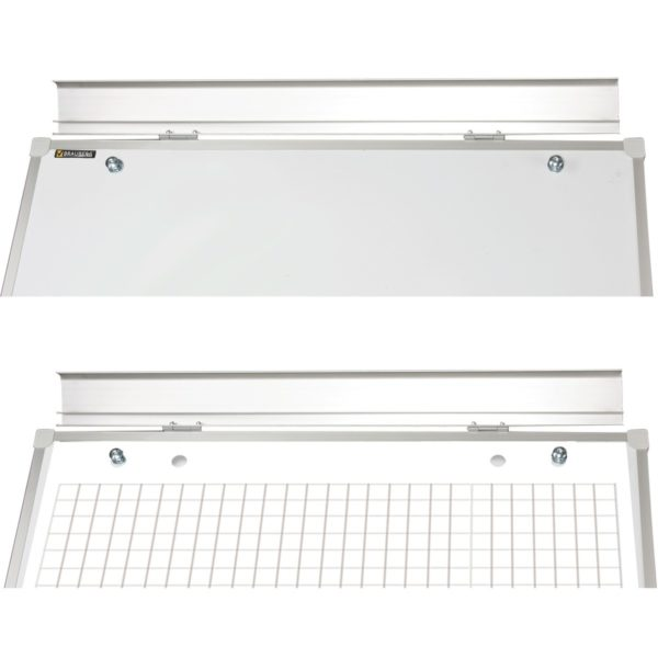 Доска-флипчарт магнитно-маркерная BRAUBERG 235526 (100х70 см)