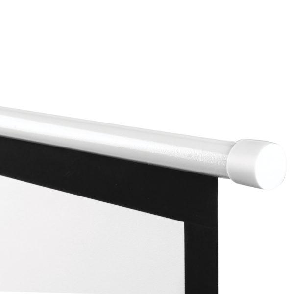 Экран проекционный BRAUBERG TRIPOD, матовый, на треноге, 150х150 см, 1:1, 236729