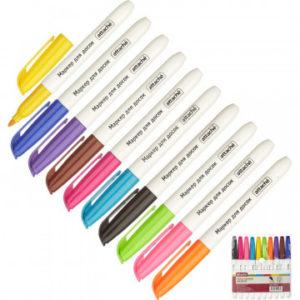 Набор маркеров для досок Attache 1-3 мм наб. 10 цветов
