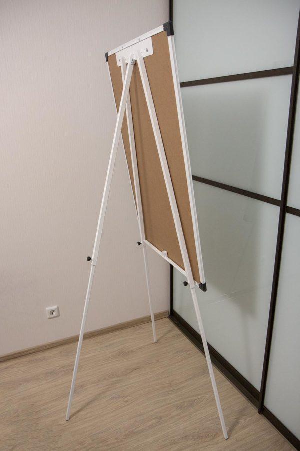 Флипчарт 70х100 на треноге BoardSYS